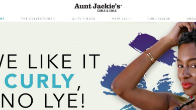 Photo of The Best Aunt Jackie Products For Curly Hair