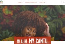 Photo of The Best Cantu Hair Products For Curly Hair