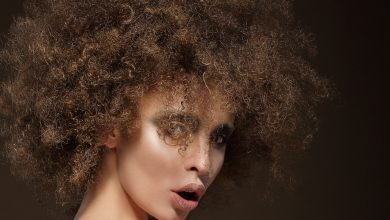 Photo of 4 Home DIY Treatments for Frizzy Hair