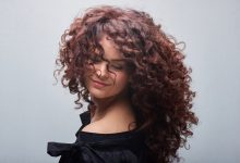 Photo of How to Dye Curly Hair Without Damage